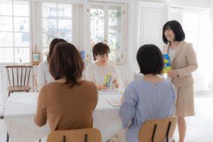 子育て3ステップ会話法セミナー